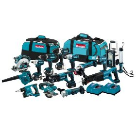 Why CBS Specialise in Makita tools | PRLog