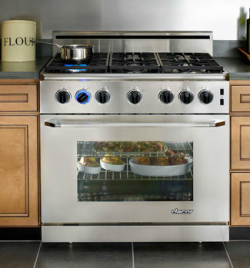 Renaissance Gas Range by Dacor