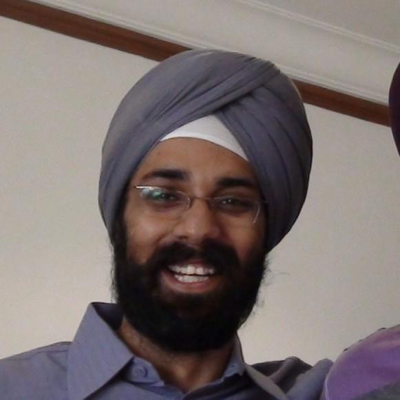 Jivtesh Singh