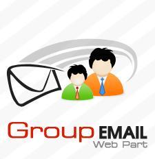 group mail web part