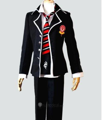 An no Exorcist Rin Okumura Cosplay Costume $69.99