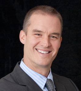 Dr. Justin Ahoyt, Plainfield dentist