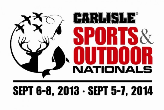 Carlisle Sports and Outdoor Nationals