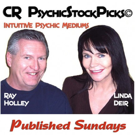 Results - 85% hit rate to date by CR Psychic Stock Picks©