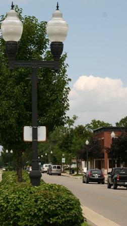 Trenton, MI