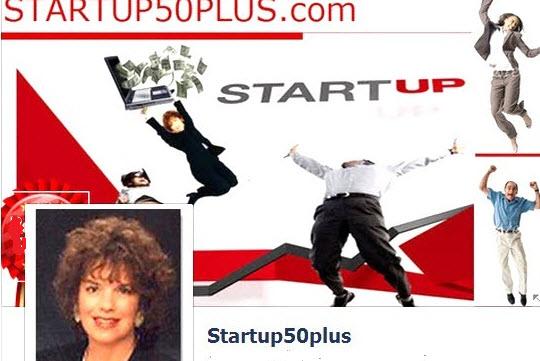 Startup50plus.com