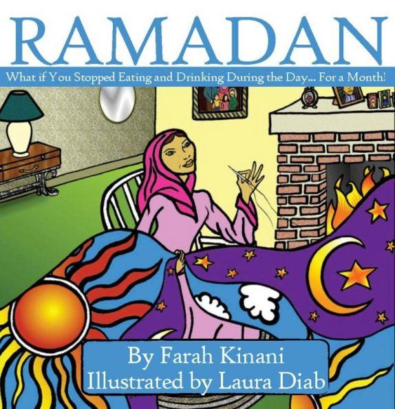 Farah Kinani - Ramadan