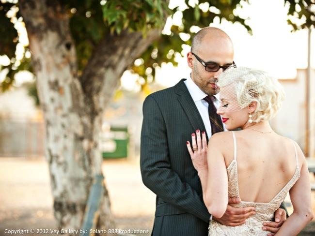 Los Angeles Wedding Photographer - Vey Gallery