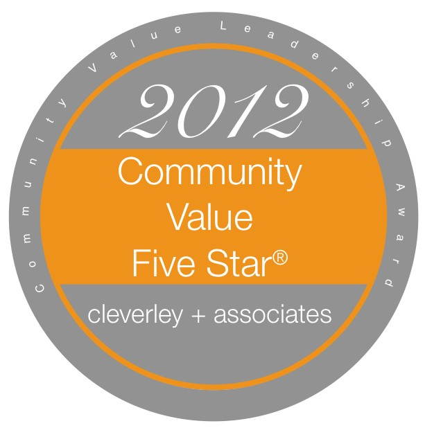 Heywood Hospital recognized by Cleverley