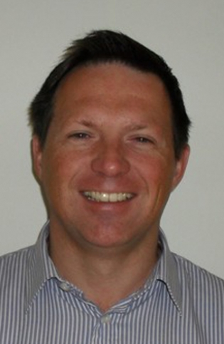 Ian Cressey, Plant Manager