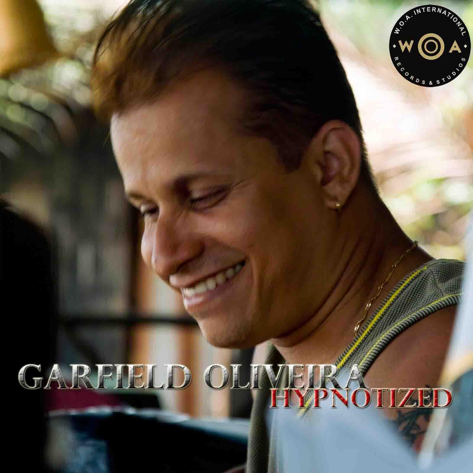 Garfield Oliveira - Hypnotized