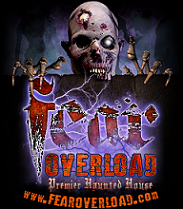 Fear Overload Haunted Houses Terrorize the Bay this October