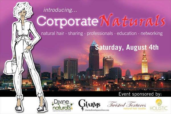 Corporate Naturals