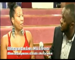 Rahn Anthoni 1 on 1 with Chrystale Wilson - EOTMTv