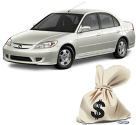 New Car Loans Best Rates
