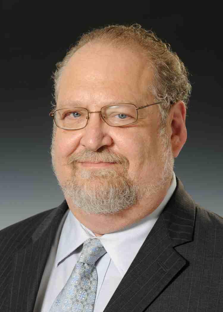 Dr. Jack Kay