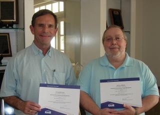 Craig Morrison & Danny Winters