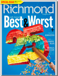 THG Richmond Best and Worst 2012