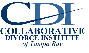 Collaborative Divorce Institute of Tampa Bay Logo