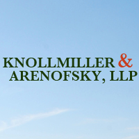 Knollmiller and Arenofsky