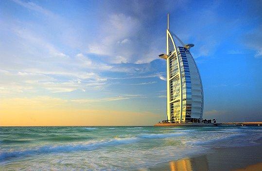 VPN for Dubai