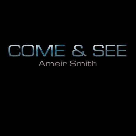 Come & See COVER