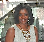 Candidate Joy Marsh Stephens 2012