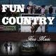 fun country logo