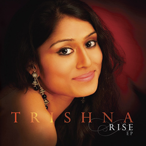 RISE - New EP from Trishna