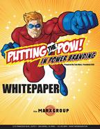 Power Branding Whitepaper cover