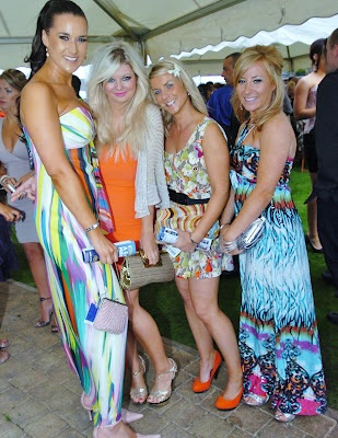 Ayr Racecourse Ladies Night offers fashion, music, racing and fun