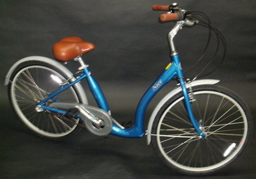 True Bicycles Electric Bikes