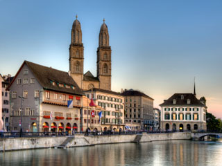 Explore business opportunities in the Swiss market