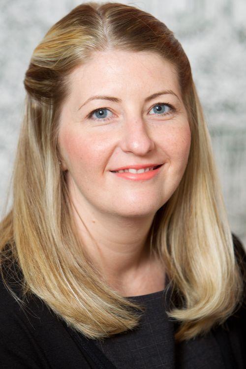 Natalie Palmer, Partner at Latimer Hinks
