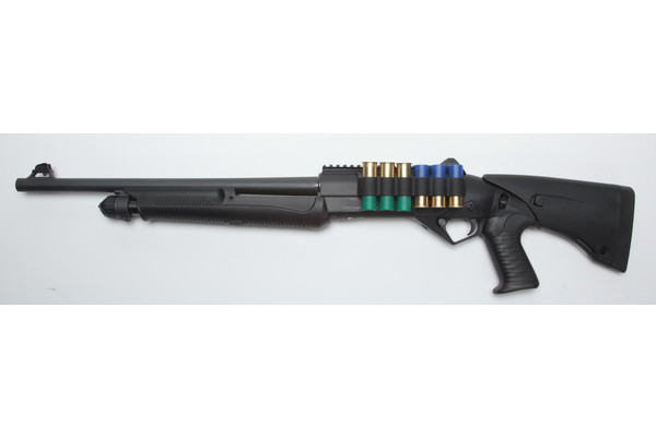 Customized Benelli Tactical Shotgun Packages For Law Enforcement