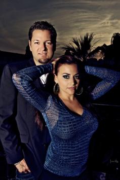 David and Melina Montelongo