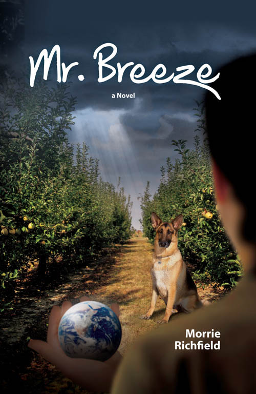 MR BREEZE by Morrie Richfield