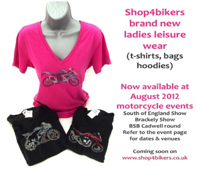 shop4bikers ladies wear