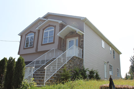 Quick delivery available during sneak peek pre for New home construction in south jersey