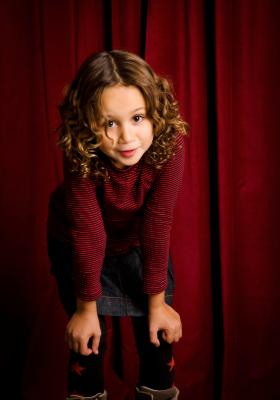 Children's acting classes in Dallas at TBell Actors Studio