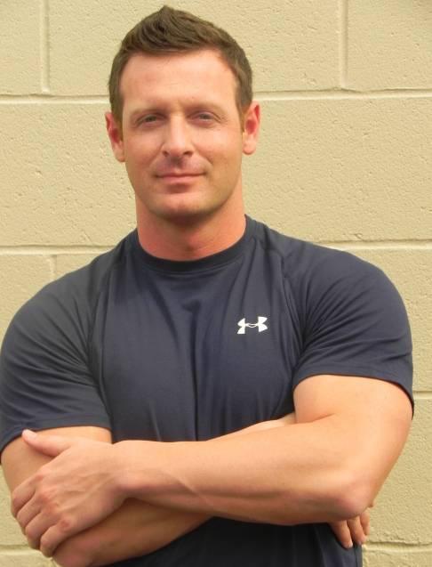 Seth Bobbitt