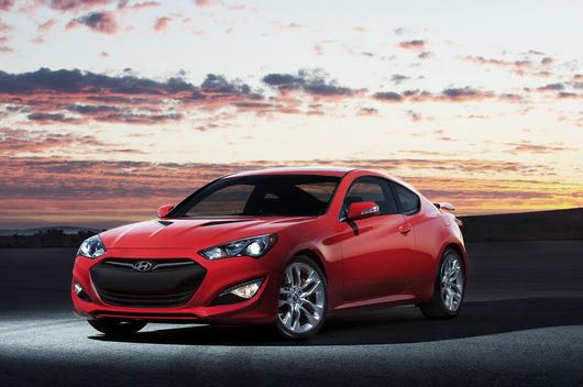 2013_Hyundai_Genesis_Coupe_Edmond_Hyundai