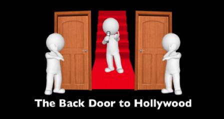 backdoortohollywood.com copyright © 2012 by Beth Rosen