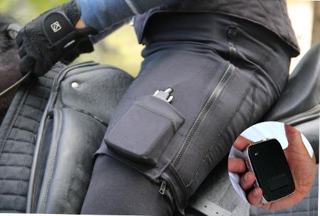 Equisens Smart Ride Equestrian Balance Sensor