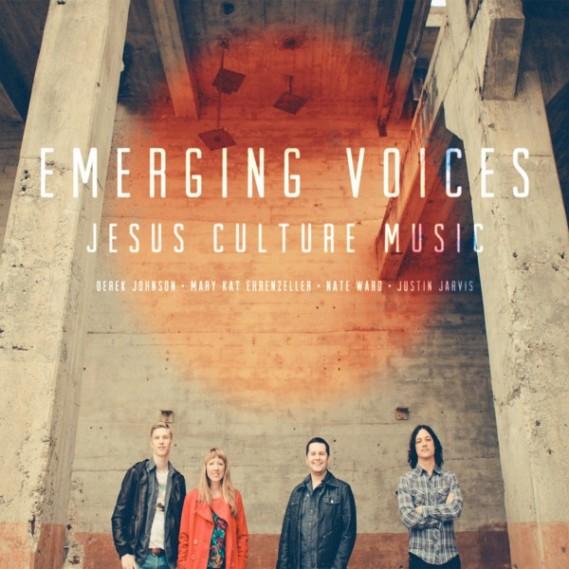 Jesus Culture Music - Emerging Voices