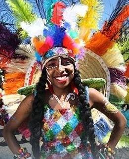 WIADCA Labor Day Carnival