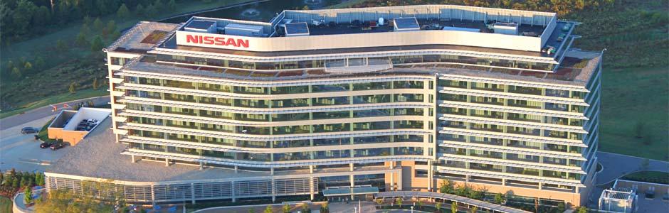 Nissan North America, Franklin, TN