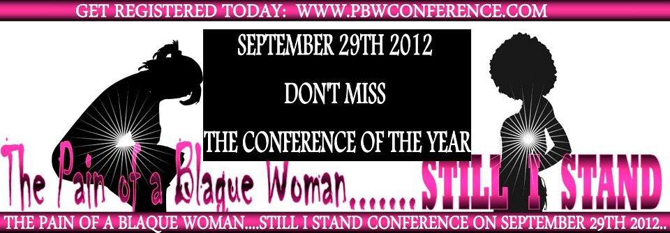 Blaque Conference