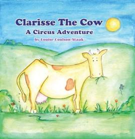 Clarisse the Cow
