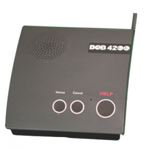 BOB 4200 from Critical Signal Technologies your Link to Life